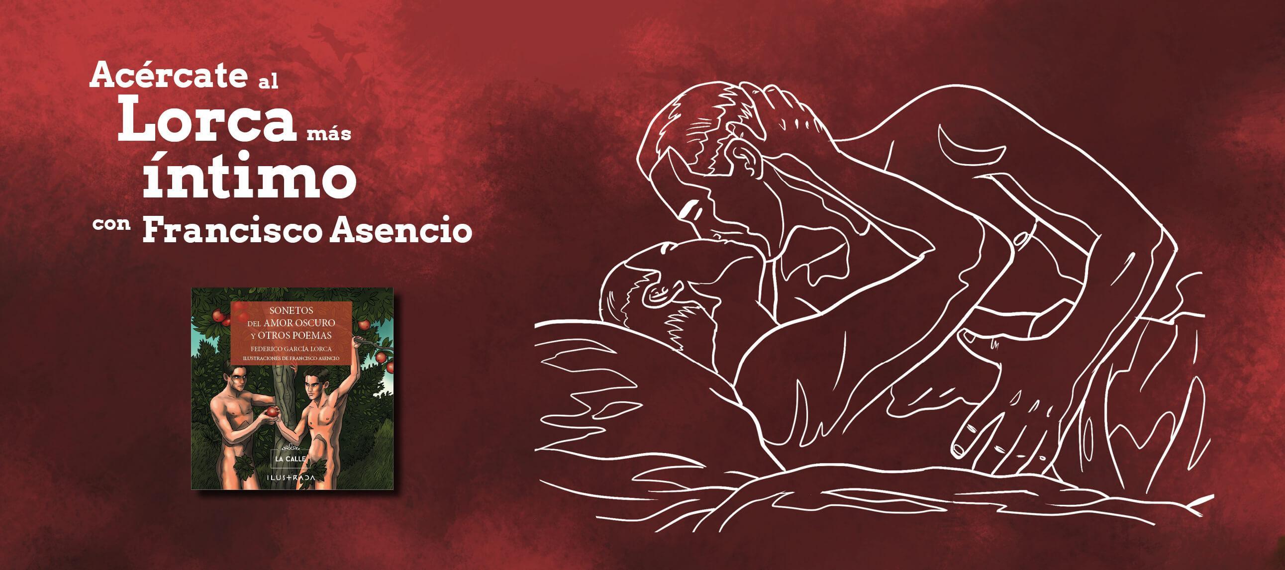 Portada novedad libro Sonetos del Amor Oscuro y Otros poemas