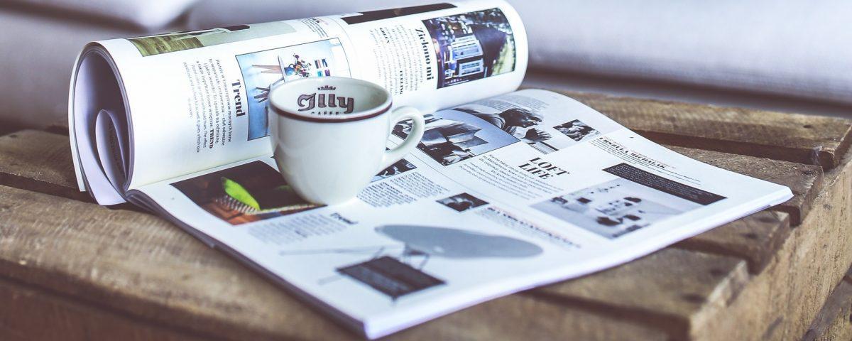 Editorial La Calle prensa