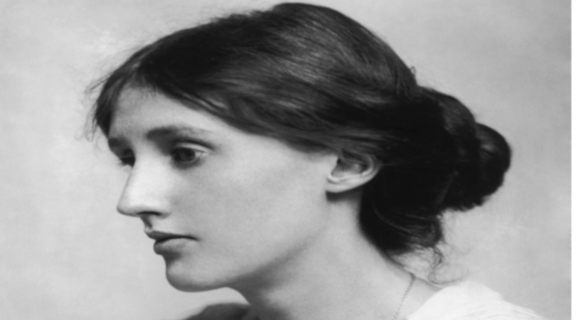 Los libros de Virginia Woolf sirvieron para representar al colectivo LGTBI