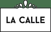 imagen Logo editorial La Calle