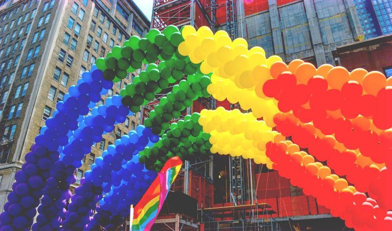 ¿Por qué el 28 de junio es el día elegido para celebrar el Orgullo Gay?