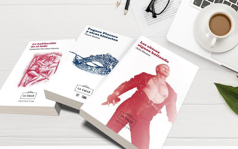 Mejores libros de temática LGTBI+ para sentirte identificado